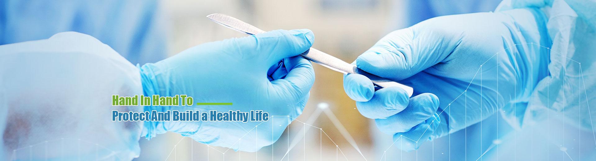 Bio Tech Health medical Supplies(Tianjin) Co., Ltd.