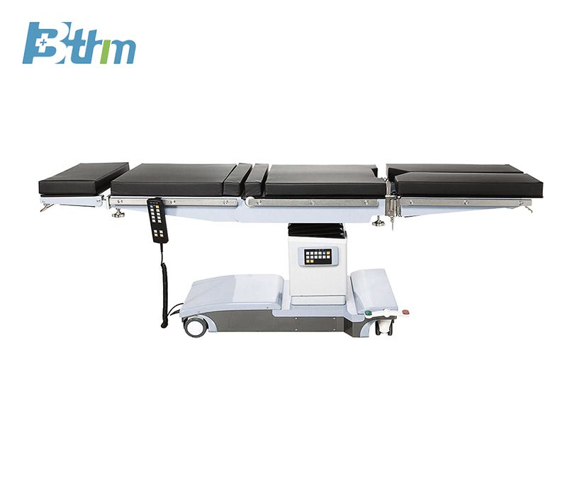 Electro hydraulic comprehensive operating table Supplier