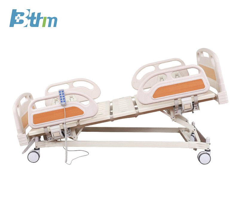 Multi-Function Electric Bed,Multi-Function Electric Hospital Bed,Multi Function Hospital Bed