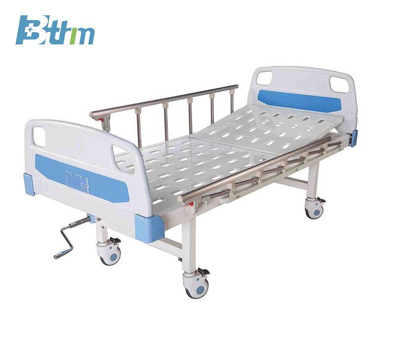 Single Shake Medical Bed China
