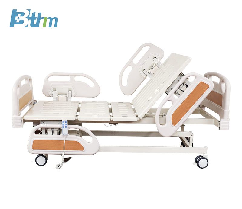 Electric Three Functions Medical Bed