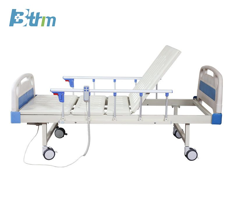 Electric Two Functions Medical Bed