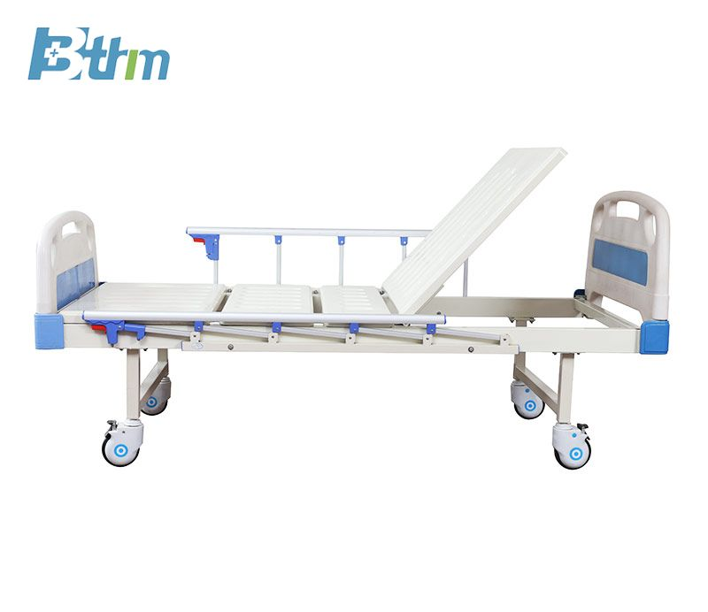 Manual Two Functions Medical Bed
