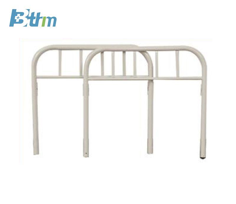 Iron bed head