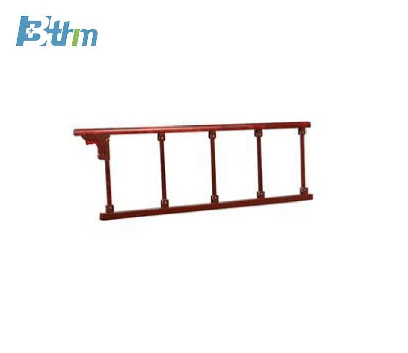 Red Color aluminium alloy Guardrail