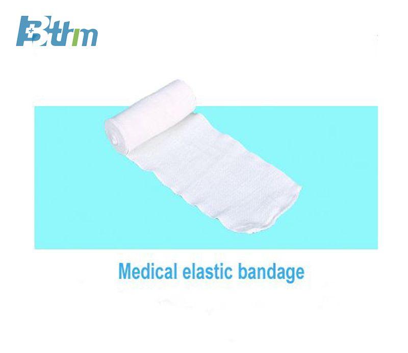 Medical elastic bandage