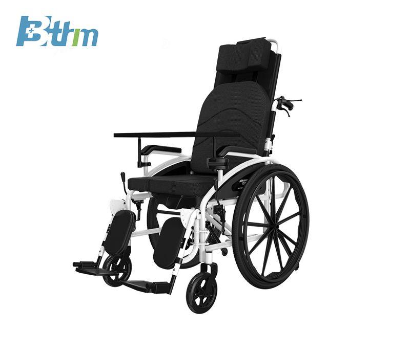 Manual wheelchair Factory