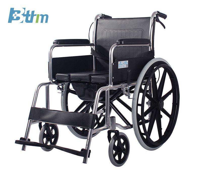 Manual wheelchair Company