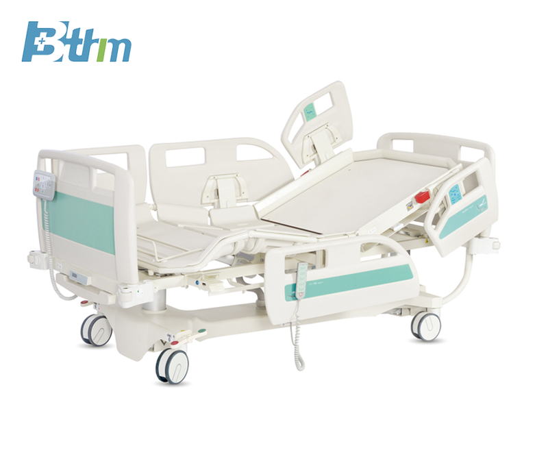ICU Bed(X-ray)