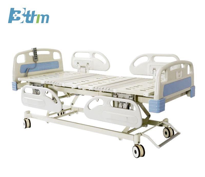 ODM. ICU Electric Bed